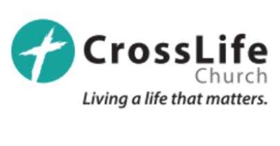 Current logo for the new CrossLife Church of Oviedo